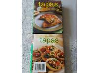 Tapas Cookbooks