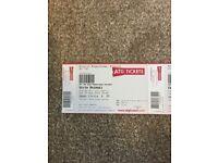 2 x Kevin Bridges Tickets, Saturday 25th August, Bristol Hippodrome