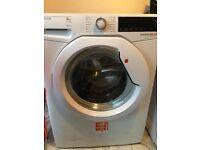 8kg, 1600RPM, A+++ Hoover Washing Machine