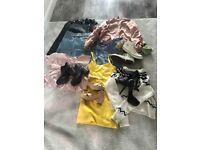 Women's clothes size 8/10