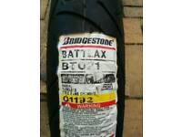 Bridgesstone Battlax BT021f