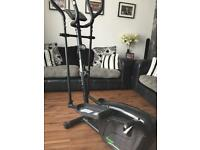 York fitness quest cross trainer