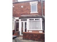 **LET BY** 2 BEDROOM TOWN HOUSE-WARRINGTON RD-ST1-LOW RENT-DSS ACCEPTED-NO DEPOSIT-PETS WELCOME^