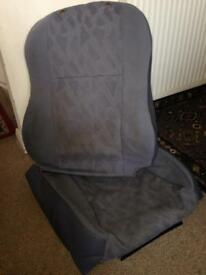 Ford Transit Replacement Driver's Seat Cushions and Covers