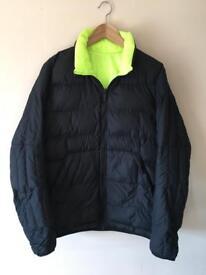 Nike reversible jacket - medium