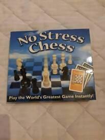 No Stress Chess 8+