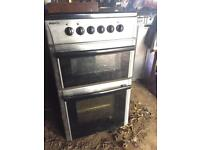 Beko DC 5422 Electric Oven