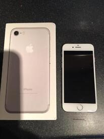 Iphone 7 - brand new and boxed