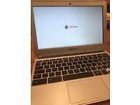 Samsung Chromebook - 12 inch 3g + Wifi Model - Laptop