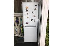 Hotpoint NRFAA50P Fridge Freezer