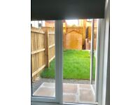 BRAND NEW 8ft x 6ft GARDEN SHED WITH BUILT IN EXPENSIVE LOCK - BARRY WATERFRONT AREA