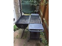 USED BARBEQUE (BBQ) FOR SALE - MUST GO QUICK