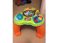 Bright Starts Activity Centre Developmental children's toy