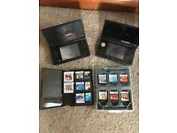 Nintendo 3DS and DSI