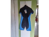 New Titanium Wetsuit XL