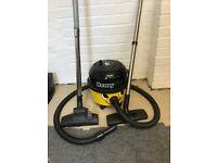 Henry Vacuum Cleaner.