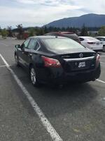 2013 Nissan Altima (lease for take over)