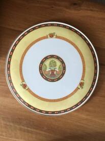 Cake platter. Royal Worcester