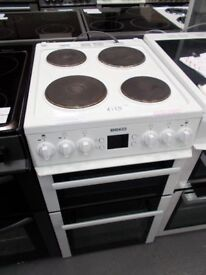 BEKO electric cooker…50cm wide…(674)