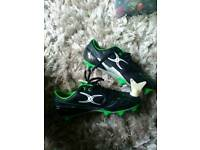 Rugby boots mens