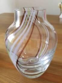 Caithness vase