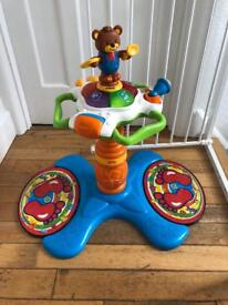 VTECH Sit to Stand Tower