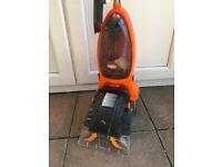 Vax Power Max Cleaner VRS5W carpet cleaner