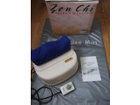 Chi Machine AKA (Zen Chi Relaxerciser) + Foot Protector £80 o.n.o ( Mat not included )