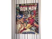 Marvel and superhero things