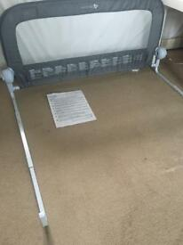 Summer Grow With Me Bed Rail