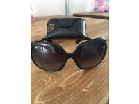 Genuine Ray Ban Sunglasses Jackie OOH