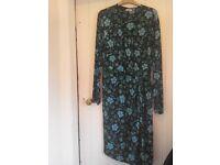 Ladies JOE BROWN dress, size 18, new