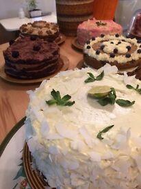 Cafe Assistant- Saker Wholefoods, Todmorden, 2 days a week, deadline for applications 2nd June