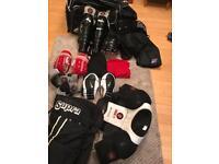 Men's ice hockey kit
