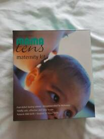 Mama tens maternity kit, pain relief