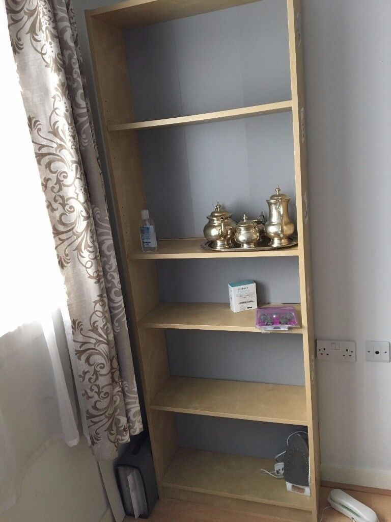 cheap book rack from MS @ Storage & Filing Cabinets