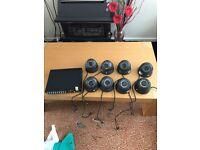 Full CCTV Surveillance System, Excellent condition