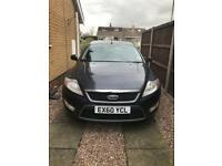 Ford Mondeo Spares and repairs