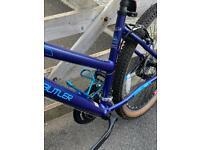 Ladies Mountain bike CLAUDE BUTLER MTB