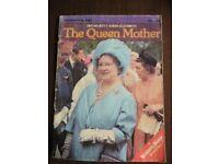 Queen Mother magazine 1973