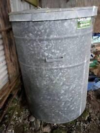 Bulk Refuse Container