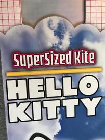 Hello Kitty Kite