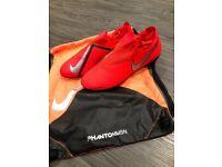 Nike phantom ghost red BRAND NEW