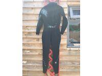 Salomon Endorphin 4/3 ladies wetsuit Size 10