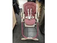 Highchair (from newborn)
