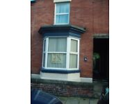 House to Let in Onslow Road,S11