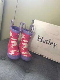 Hatley Wellie Boots