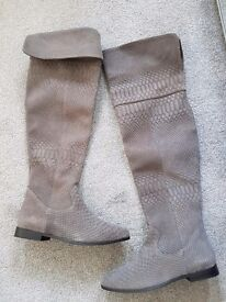 Brand New Next Ladies Boots Size 5