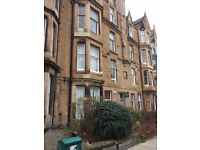 Newly refurbished 3 bedroom flat in Marchmont