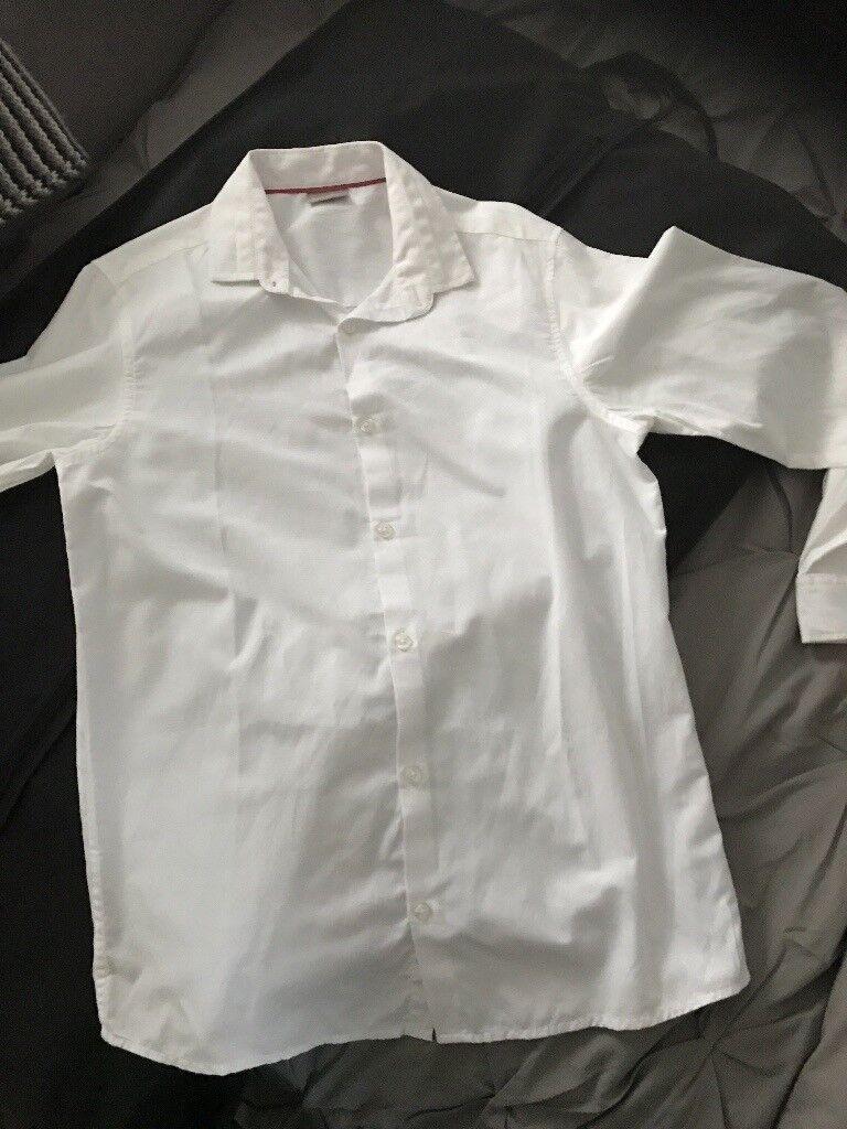 Crisp White Shirt In Stratford London Gumtree